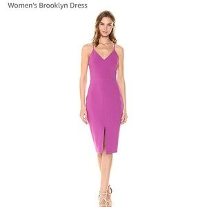 LIKELY Brooklyn dress size 10